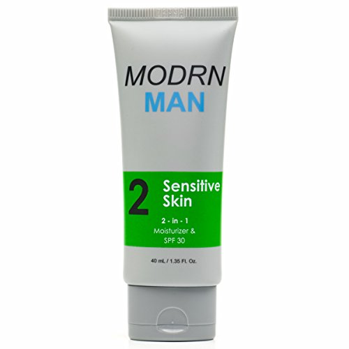 Best Face Cream For Sensitive Skin With Spf - 3