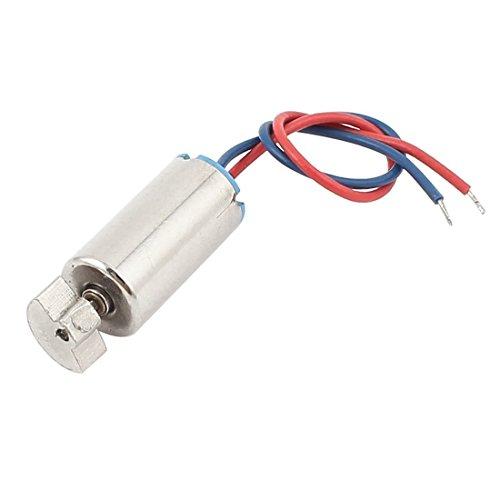TOOGOO(R) Electric Mini Vibrate Vibration Motor 8000RPM DC 1.3-7V for Phone