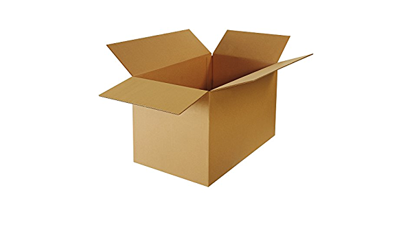 Moving Shipping Boxes 700x600x500 Books Cardboard 2-Wavy Strong Details about  /2 St show original title