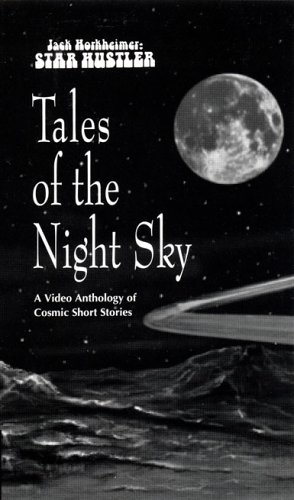 Tales of the Night Sky with Jack Horkheimer [VHS] ()