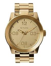 Nixon Men's A346502 Corporal SS Watch