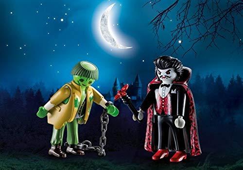 PLAYMOBIL® Vampire & Frankestein]()