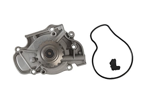 Acura Cl Water Pump - 9