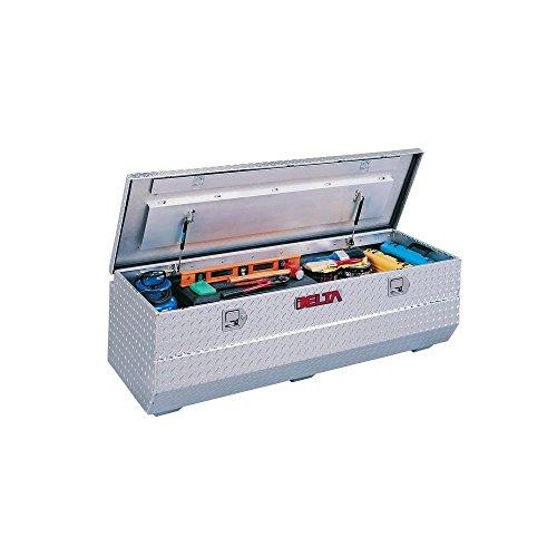Delta 899260 Compact Bright Aluminum Chest for ()