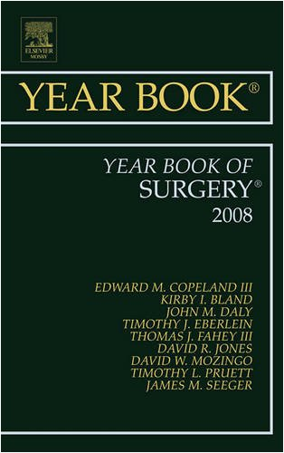 Download Year Book of Surgery (Year Books) ebook