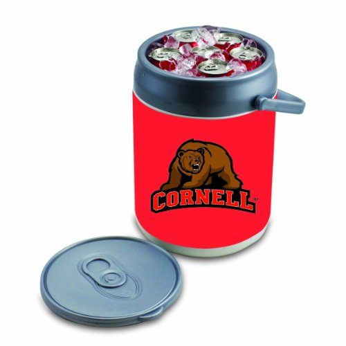 UPC 099967258289, NCAA Cornell Big Red Insulated Can Cooler
