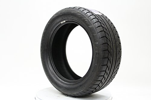 BFGoodrich g-Force Sport COMP-2 Radial Tire 255//45R17  98Z SL