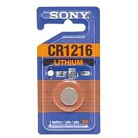 Batería de litio Sony CR1216B1A