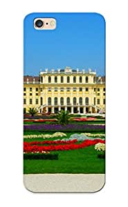 Fashionable Style Case Cover Skin Series For Iphone 6 Plus- Schonbrunn Palace, Austria