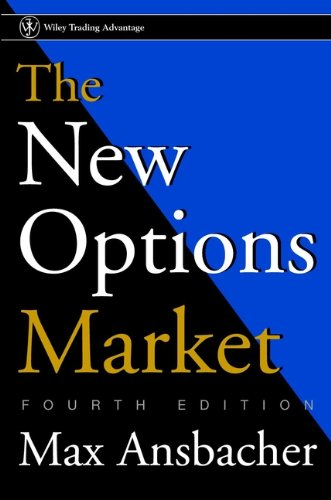 The New Options Market (Wiley Trading) Pdf