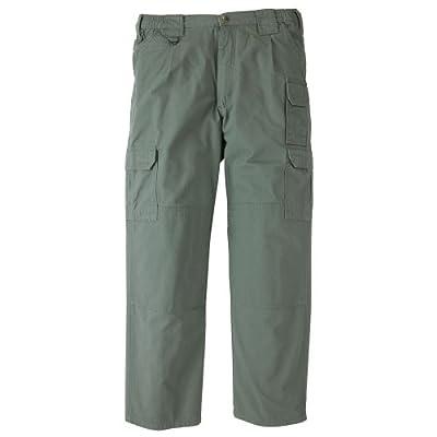 5.11 Tactical Men's Original Military Law Enforcement EMS Work Pants, Style 74251