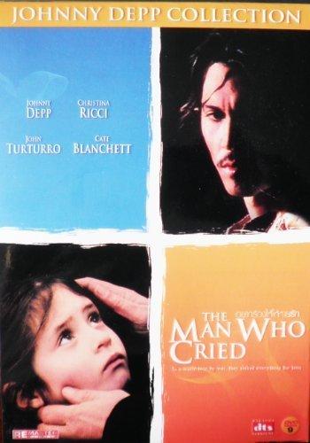 The Man Who Cried (2000) Johnny Depp, Christina Ricci, Cate Blanchett