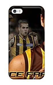 Case Cover Hawthorn Hawks/ Fashionable Case For Iphone 5/5s