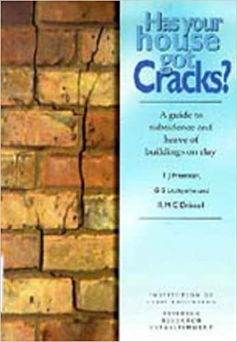 Has Your House Got Cracks A Guide To Subsidence And Heave Of