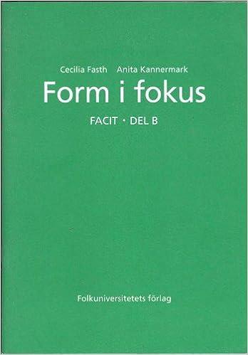 form i fokus b