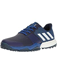 Men's Adipower s Boost 3 Onix/C Golf Shoe
