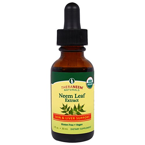 extract of neem leaves - 9