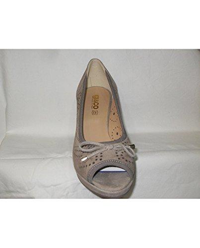 IGI&Co - Zapatos de vestir para mujer Marrón marrón