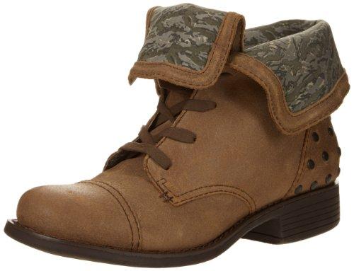 UPC 725366103560, OTBT Women's Bridgeman Boot,Mud,10 M US