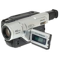 Sony DCRTRV120 Digital Camcorder (Discontinued by Manufacturer)