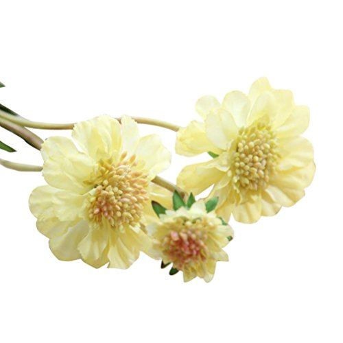 Hot Sale. Fower artificial, paymenow Faux Seda Artificial Ramo de flores Party Decor Craft floral casa jardín Oficina Mesa...