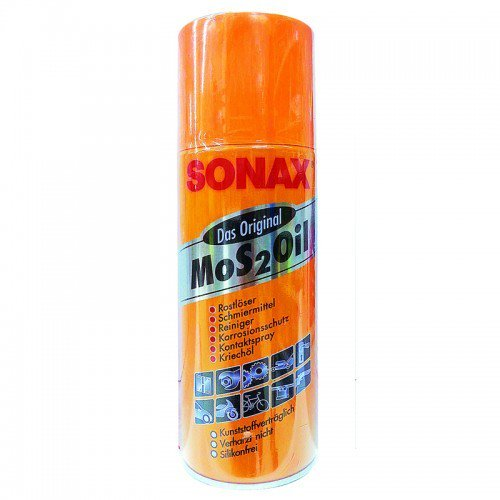 Sonax Multipurpose oil (200 ml.) (Mitre Cup)