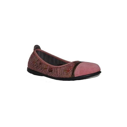 Negra Rosa 70 Zapatos complementos Cómodas Azul XIQUETS Zapatos Plegables Hecho Piel es en Amazon Bailarina y 905 Niña Bailarina España x8HCwqqn4W