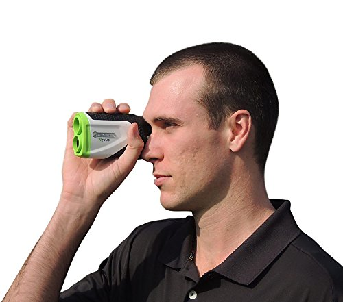 Precision Pro Golf Nexus Laser Rangefinder - Golfing Range Finder Accurate up to 400 Yards - Perfect Golf Accessory by Precision Pro Golf (Image #3)