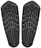 Kuryakyn Black Spear Driver Floorboard Inserts