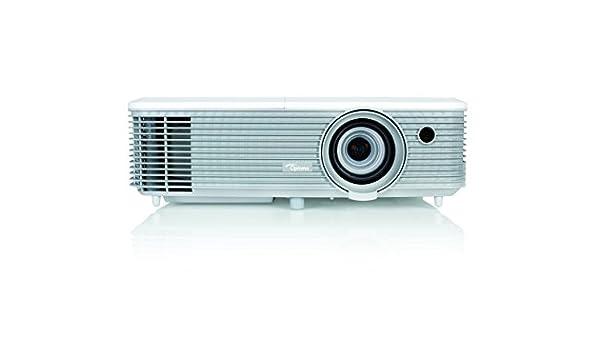 Optoma W331 Video - Proyector (3300 lúmenes ANSI, DLP, WXGA ...