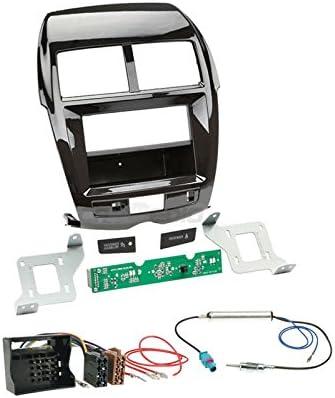 Citroen C4 Aircross a partir de 12 de 1 DIN para radio de ...