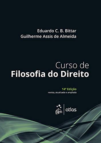 Curso Filosofia Direito Eduardo Bittar ebook