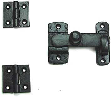 Speakeasy Door Mounting Kit #8-B