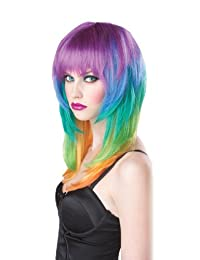 California Costumes Women's Kaleidoscope Wig