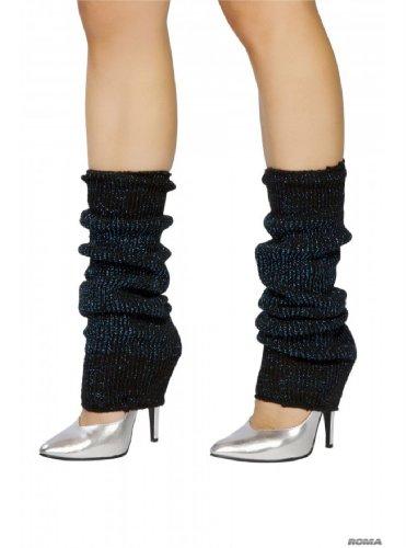 Roma Costume, Inc. - Sparkle Leg Warmers Adult