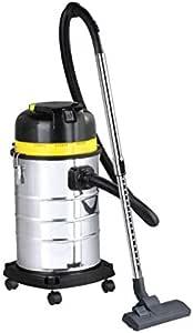 JBM 51837 Aspiradora Industrial, seco, 30 L: Amazon.es: Coche y moto