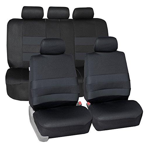 neoprene seat covers nissan rogue - 6
