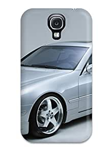 Excellent Galaxy S4 Case Tpu Cover Back Skin Protector 2004 Wald Mercedes-benz Cl-class
