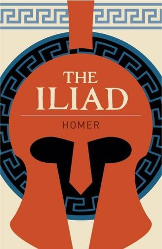 The Iliad (Arcturus Classics): Homer: 9781785996092: Amazon.com: Books