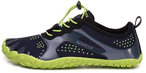 46 JOOMRA Multisport Vert Adulte Mixte Outdoor Chaussures 36 nF8qSnz