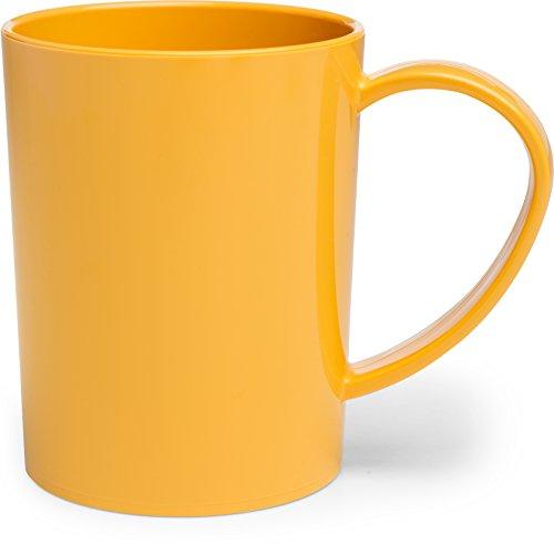 Carlisle Break Resistant Tritan Coffee Mug