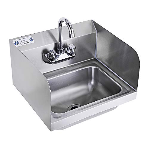 Stainless Steel Sink for