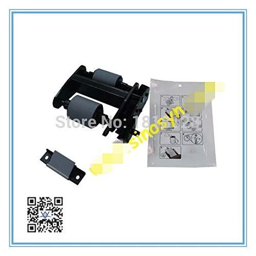 Printer Parts C9937-68001 for Color Laserjet 5550/5590/ 8200/8250/ 8290/7650/ 8270 ADF Roller Replacement Kit/Maintenance Kit Pickup Rolle