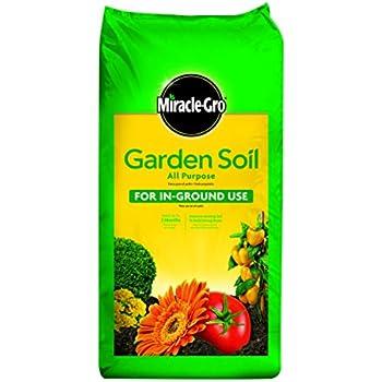 Miracle gro 75052430 all purpose garden soil - Miracle gro all purpose garden soil ...