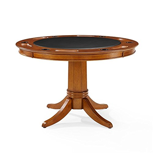Crosley Furniture Reynolds Dutch Colonial Game Table by Crosley Furniture