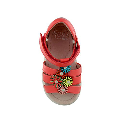 Multicolore Corail Mayoral fille 20 Sandales pour 8An8a7txZw