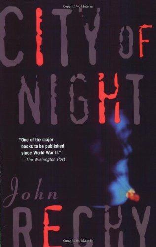 City of Night (Rechy, John)