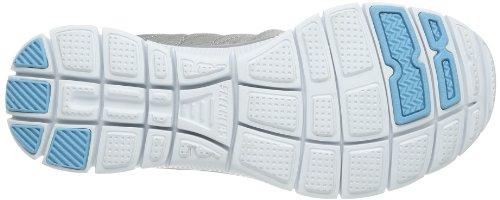Appeal Skechers WGY Zapatillas Weiß Blanco Mujer Flex 11qrw5