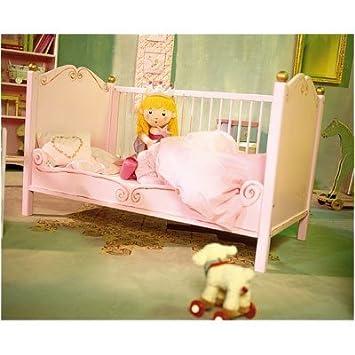 Prinzessin Lillifee 8913 Umbauseiten Fur Babybett Amazon De