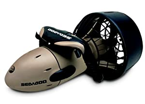 Amazon.com : Sea Doo GTI Sea Scooter : Seadoo : Sports